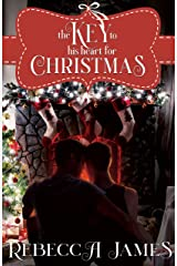 The Key to his Heart for Christmas: An MM Widower Firefighter Christmas Romance Kindle Edition