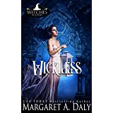 Wickless (Witches Academy Series Book 7)