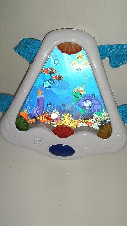 4411b0e20bb Amazon.com: Baby Einstein Type Sea Dreams Stars Learning Musical ...