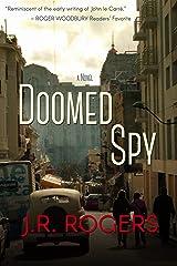 Doomed Spy Kindle Edition
