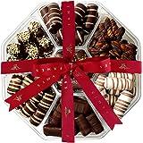 Fames Chocolates Gourmet Chocolate Gift - Seventh Heaven Chocolate Gift Assortment, Kosher (28-Ounce)