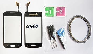 JRLinco Para Samsung Galaxy Core Plus G3500 G350 G3502 Pantalla de ...
