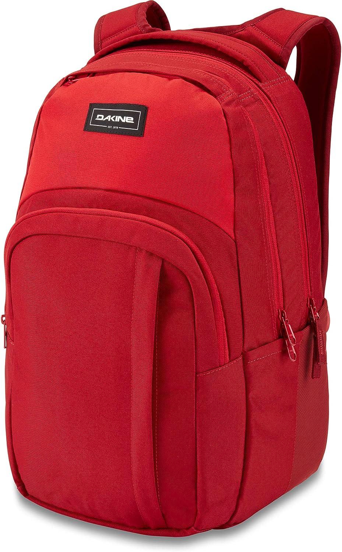 Dakine Unisex Adulto Campus L Backpack Crimson Ranking TOP3 Deep shipfree 33L