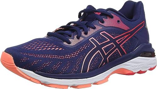 ASICS Gel-Pursue 5, Zapatillas de Running para Mujer: Amazon.es ...