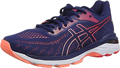 ASICS Gel-Pursue 5, Zapatillas de Running para Mujer: Amazon.es ...
