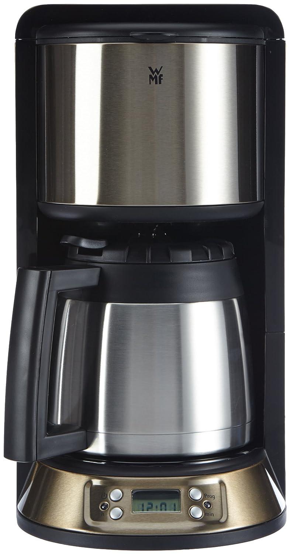 WMF 0412090041 - Cafetera de goteo, jarra termo: Amazon.es ...