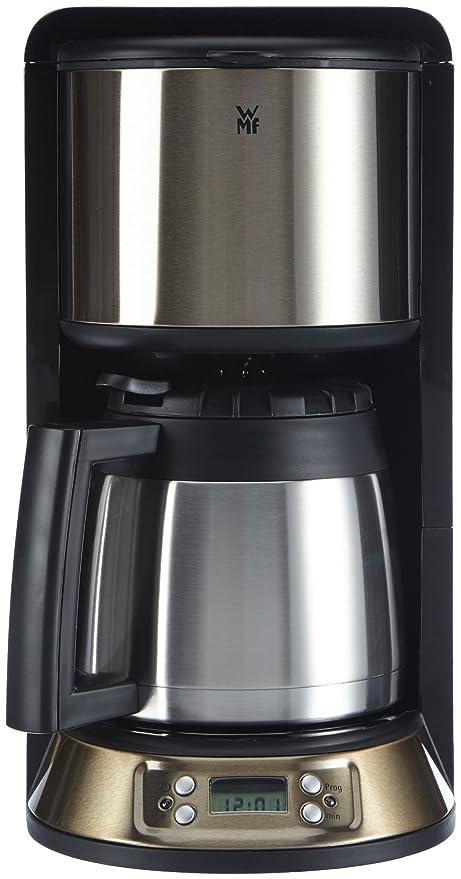 WMF 0412090041 - Cafetera de goteo, jarra termo: Amazon.es: Hogar