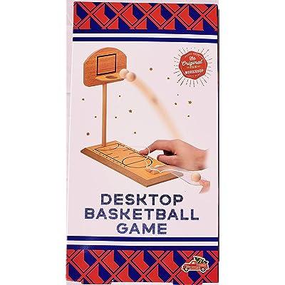Samsonico Desktop Basketball Game: Toys & Games