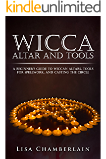 Wicca Elemental Magic: A Guide to the Elements, Witchcraft, and