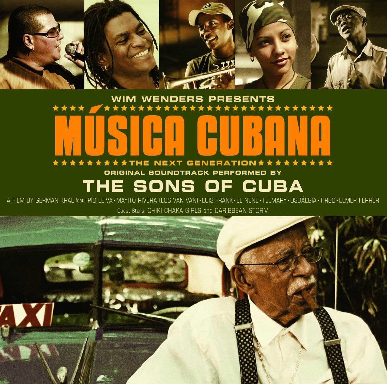 Musica Cubana by Tropical Music, Inc.