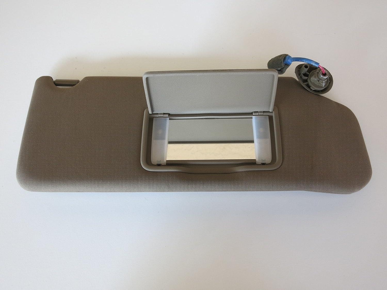 Amazon.com  Honda Genuine 83230-SZA-A01ZA Sun Visor Assembly 83346e14f0a