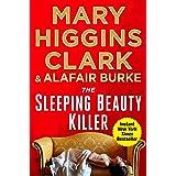 The Sleeping Beauty Killer (Under Suspicion Book 4)