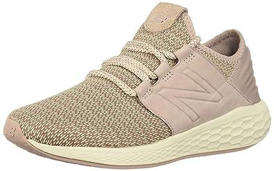 New Balance Damen Fresh Faom Cruz V2 Hygge Pack Sneaker