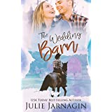 The Wedding Barn (Taste of Texas Book 3)