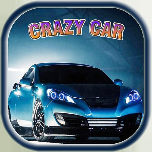 crazy car games - 3
