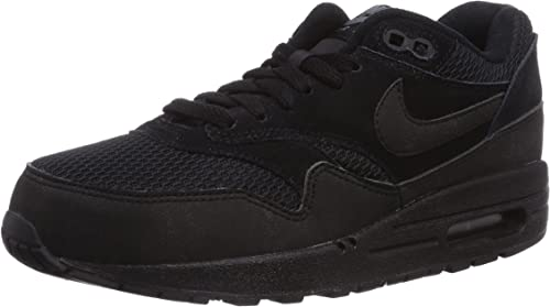 Nike Air Max 1 Essential 599820_Anderes Leder Damen Laufschuhe Training