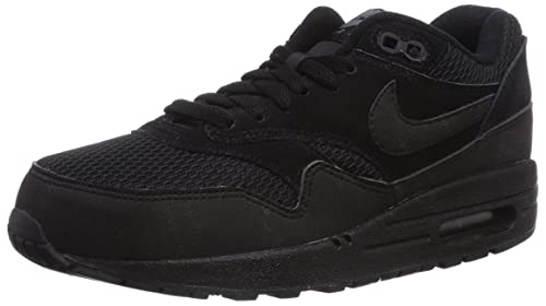 100% top quality clearance prices buy best Nike Air Max 1 Essential, Chaussures de running femme, Noir ...