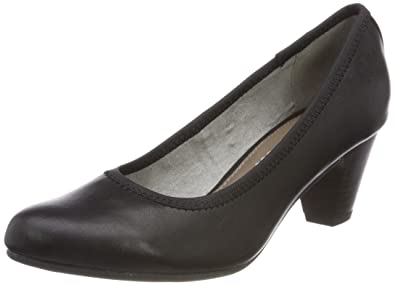s.Oliver Women's 22415 Closed-Toe Pumps