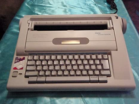 Smith Corona Word Processor Typewriter Model NA3HH