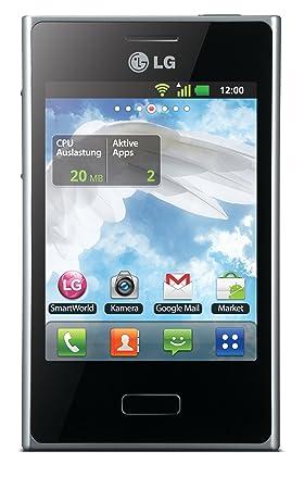 Tem como rastrear um celular roubado LG E405?