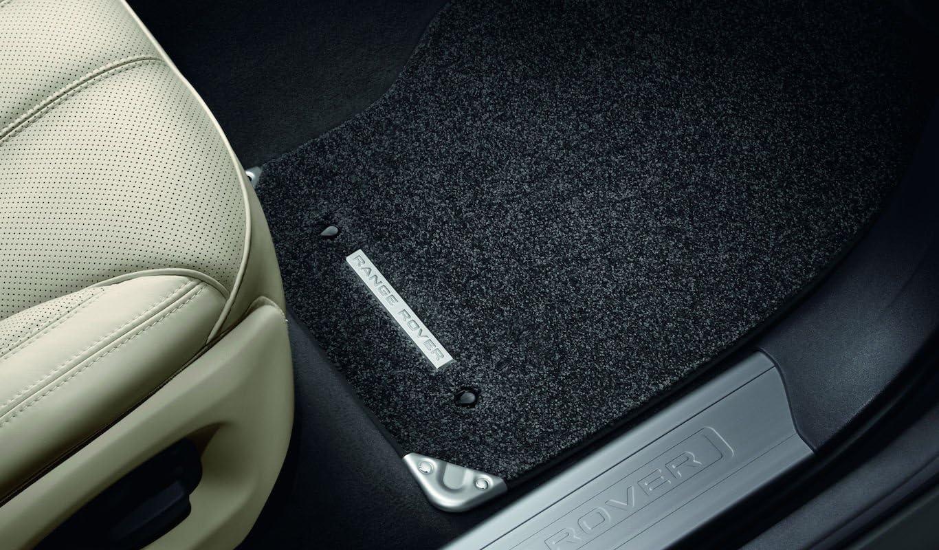 Genuine Range Rover Sport Carpet Mat Set 2014 Onwards