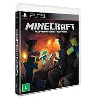 Minecraft - Sony Playstation3