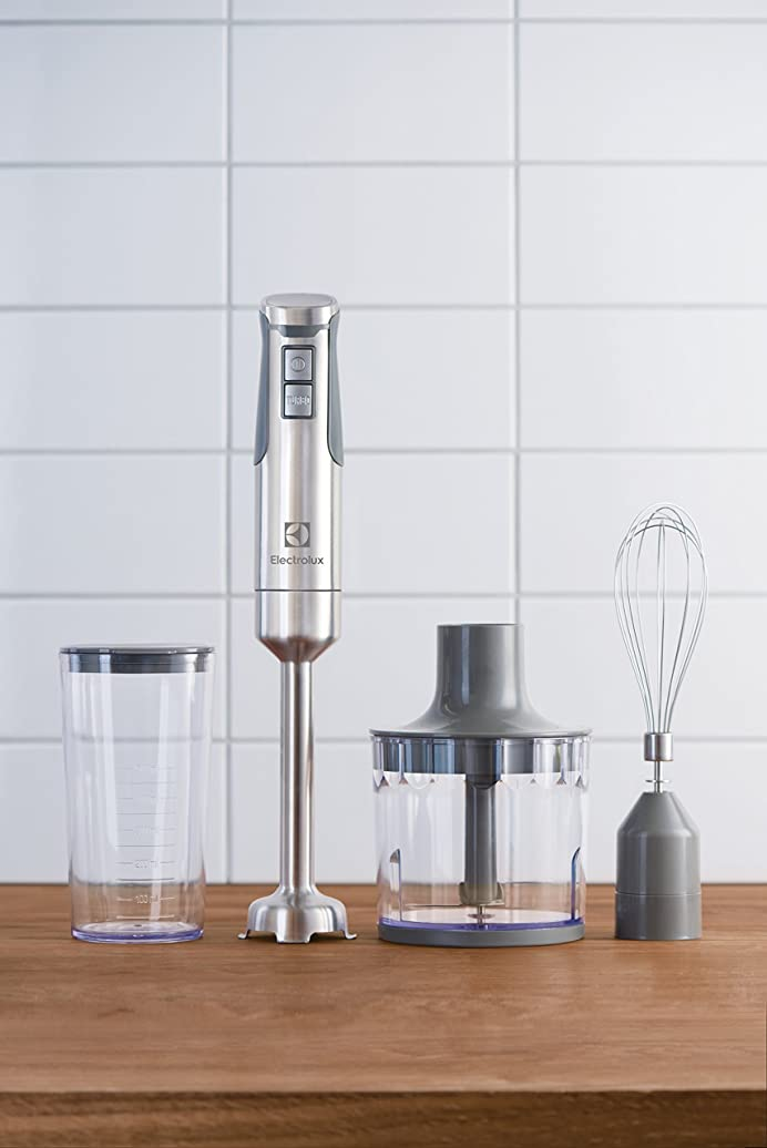 Electrolux ELHB08B8PS Expressionist Immersion Blender, Stainless ...