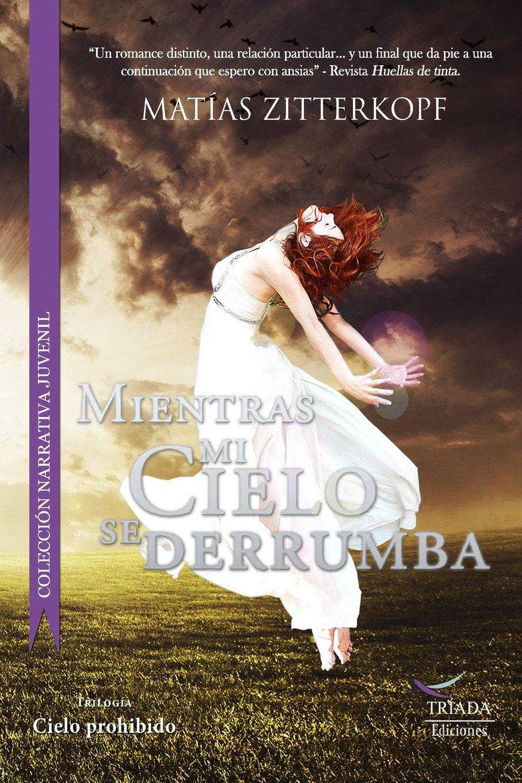 Mientras mi cielo se derrumba (Spanish Edition): Matías ...