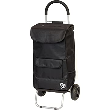 mini Cooler Trolley Dolly