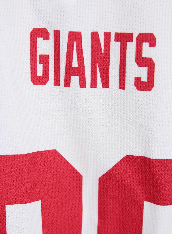 Amazon.com   New York Giants NFL Womens Team Field Flirt Fashion Jersey a5cf6f7e7