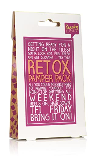Npw retox pamper pack the ultimate kit for an all over full body npw retox pamper pack the ultimate kit for an all over full body beautify solutioingenieria Gallery