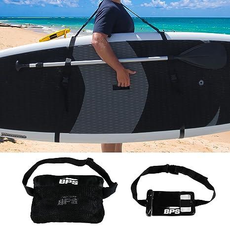 BPS Deluxe Sup Carry Pack by Bolsa de Cintura Libre y Grande ...
