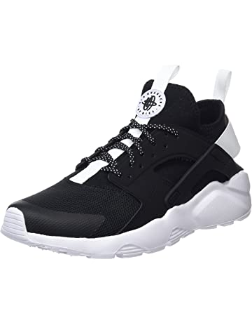 online store 73c2c d2f60 Nike Mens Air Huarache Run Ultra Shoes White