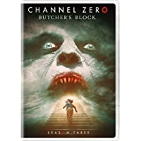 Channel Zero: Butcher's Block - Season Three