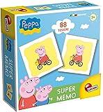 Liscianigiochi 43903 - Peppa Pig Memo