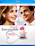 Simply Irresistible  [Blu-ray] [Importado]