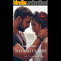 Saving Claire: Chaos MC Book 1