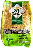 Organic Moong Dal - ★ USDA Certified Organic - ★ European Union Certified Organic - ★ Pesticides Free - ★ Adulteration Free - ★ Sodium Free - 4 Lbs - 24 Mantra Organic