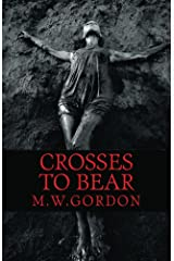 Crosses to Bear (Macduff Brooks Mystery Book 2) Kindle Edition