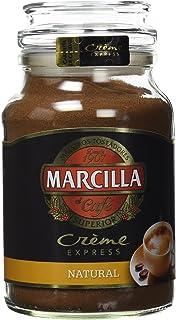 Marcilla Crème Express de Café Soluble Natural - 200 gr