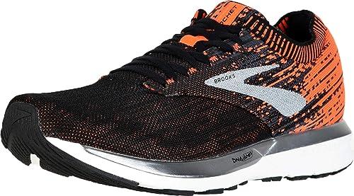 Brooks Men's Ricochet Running Shoes, 14