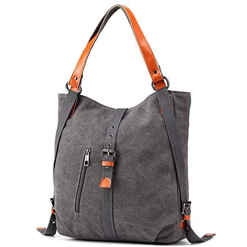Convertible Backpack Tote: Amazon.com