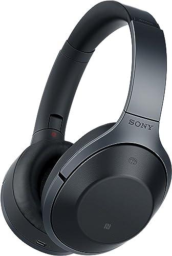 Sony MDR-1000X/B