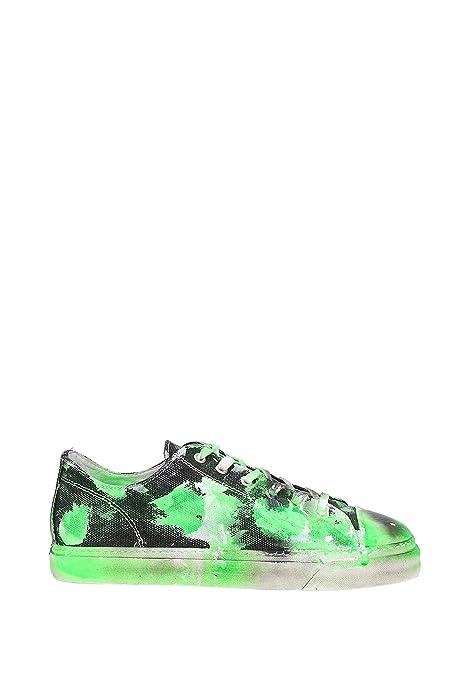 best service ed33c 2859b GIENCHI Sneakers Uomo - Tessuto (GXU120NPATJEA0B999) 41 EU ...