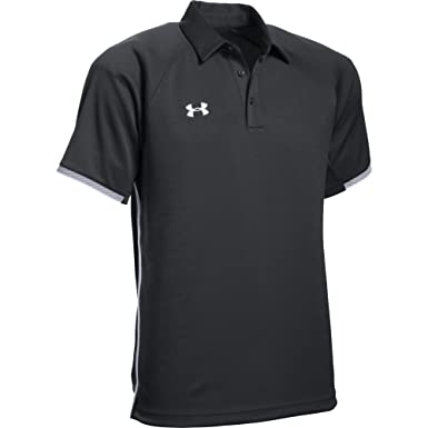 Under Armour Men s UA Rival Polo at Amazon Men s Clothing store  d0ed2c705