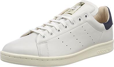 adidas Stan Smith, Scarpe da Fitness Uomo, Bianco (Ftwbla