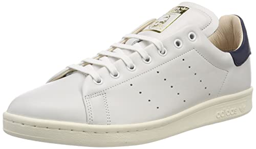 meet 40694 68582 Adidas Stan Smith Recon, Zapatillas de Deporte para Hombre, Blanco Ftwbla Maruni  000, 38 2 3 EU  Amazon.es  Zapatos y complementos