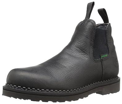 55117b09872 Georgia GB00084 Mid Calf Boot
