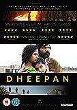 Dheepan [DVD] [2016]