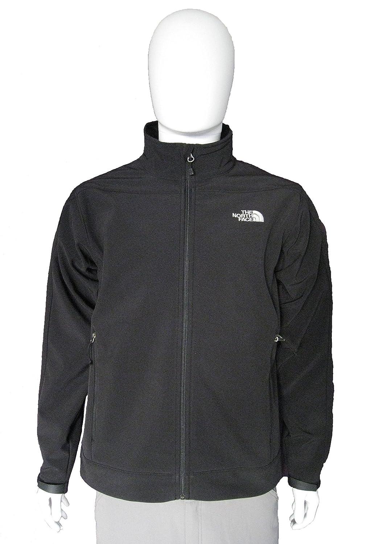 0e37301ab The North Face Mens Draken Jacket (Black, Small, CMR4-JK3)